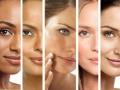 Индивидуальные программы по типу кожи