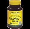 Витамин С 500 мг длительного действия
